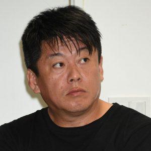 堀江貴文氏がインフルエンザ患者数の激減に言及「なんとなく恐ろしいよね」