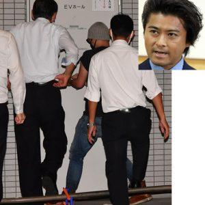 山口達也 急転否認 「TOKIO復帰」の打算