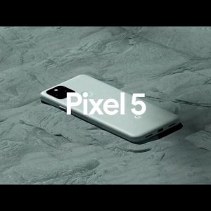 Google、5G対応「Pixel 5」発表 10月15日発売 7万4800円